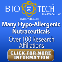 Bio-Tech Pharmacal Vitamins & Supplements